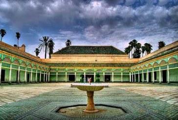 اماکن بسیار زیبای و دیدنی مراکش