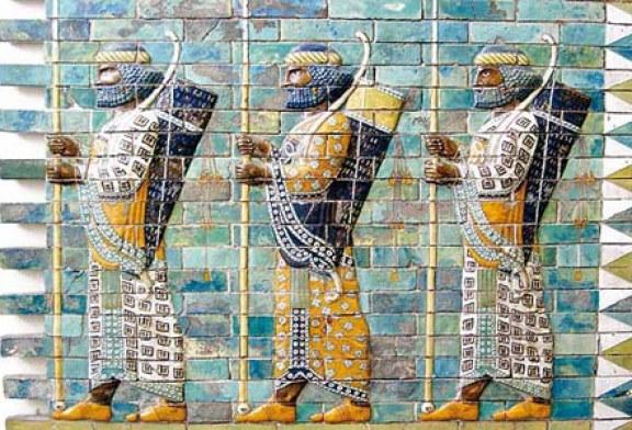 سفر تاریخی به ایران در خارج از کشور
