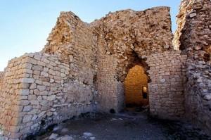 با قلعه دختر در استان فارس آشنا شوید