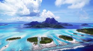 10 کوچک ترین کشورهای دنیا