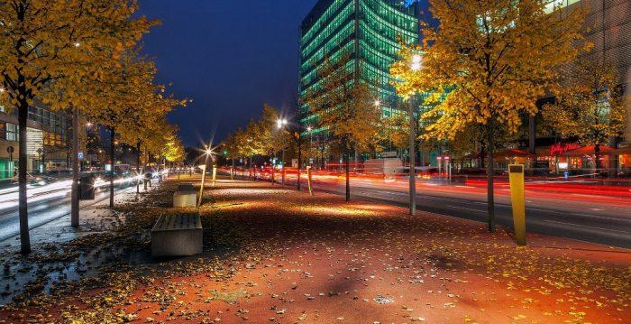 سفر پاییزی و رویایی خود را با این 7 شهر بینظیر تجربه کنید