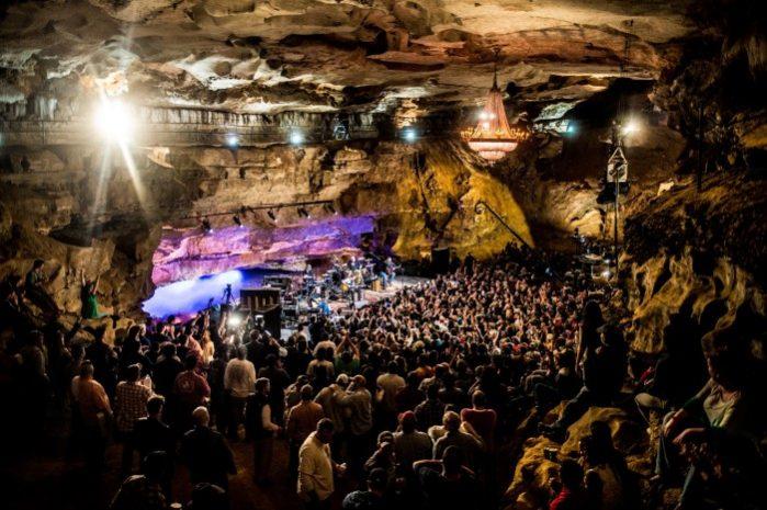 10 مقصد شگفتانگیز و بینظیر برای طرفداران موسیقی
