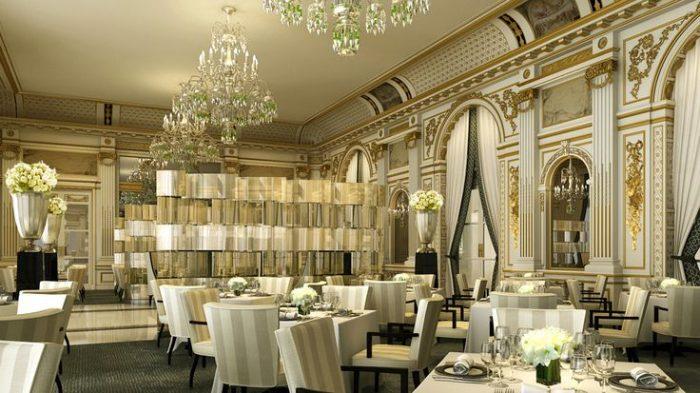 زیبا ترین هتل های اروپا کدامند؟