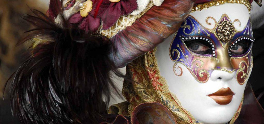 کارناوال ونیز، یکی از بزرگ ترین جشنواره های جهان