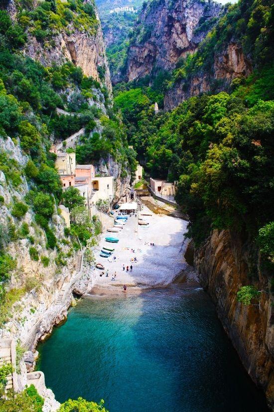 10 مکان فوقالعاده زیبای ایتالیا برای سفر