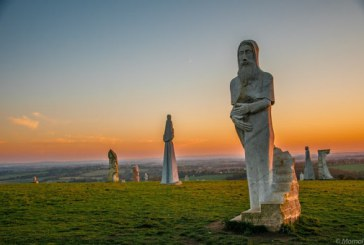 دره قدیسان فرانسه