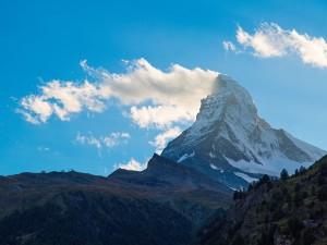 عنوان: ماترهورن، سوییس کوه زرمات یکی از نمادهای معروف سوییس است. عکاس: Susan Seubert