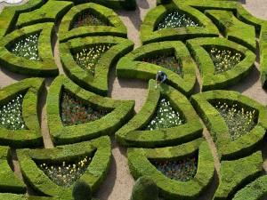 عنوان: Villandry، فرانسه باغ بسیار زیبای قلعه Villandry در فرانسه. کار ساخت این قلعه در سال 1536 به اتمام رسید. این قلعه به خاطر 6 باغی که آن را احاطه کرده شناخته شده است. عکاس: Emilie Chaix