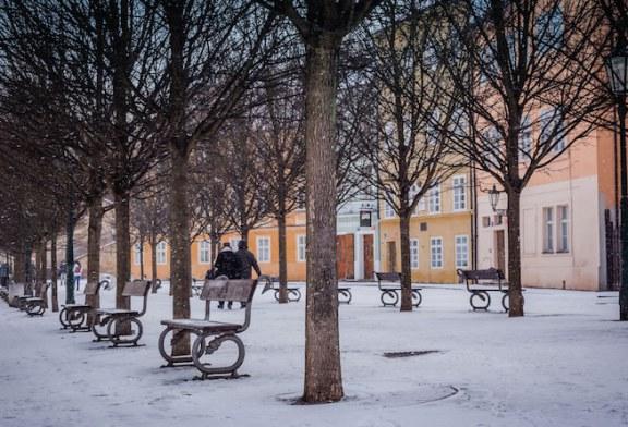 زمستان رویایی در پراگ – بخش اول