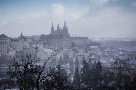 زمستان رویایی در پراگ – بخش دوم