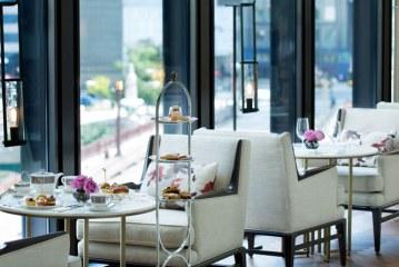هتل لوکس Langham شعبه شیکاگو – بخش دوم