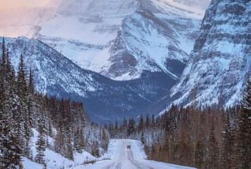 تصاویری از پارک ملی جاسپر کانادا