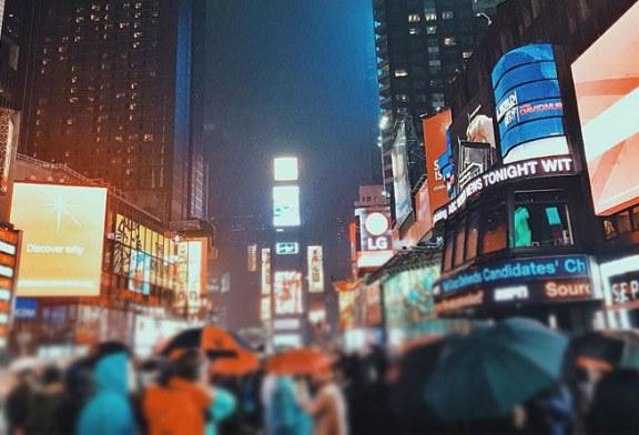 عکس هایی از نیویورک + کریسمس
