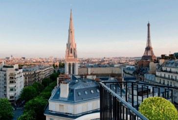 بهترین و لوکس ترین هتل پاریس از نگاه سایت Telegraph