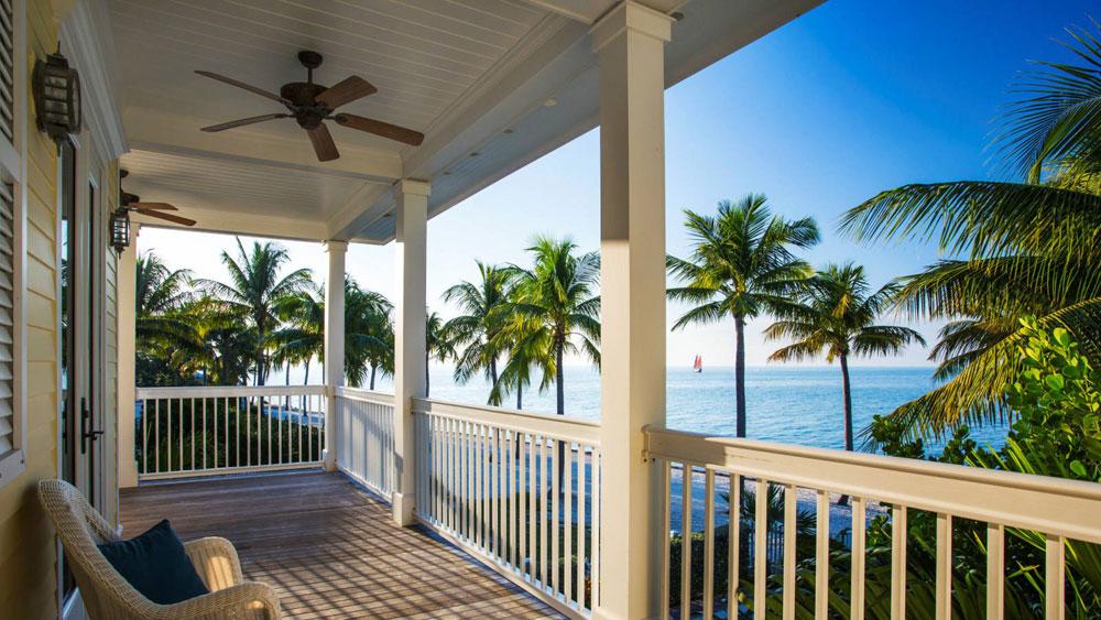 بهترین هتل ساحلی دنیا