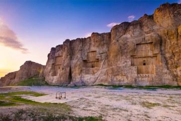 عکس های بسیار زیبا از شیراز