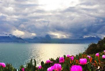 تصاویر بسیار زیبا از آنتالیا