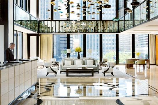 ۲۵ هتل برتر سال ۲۰۱۵