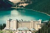 منظره ی این هتل ها ممکن است از خود بی خودتان کند!