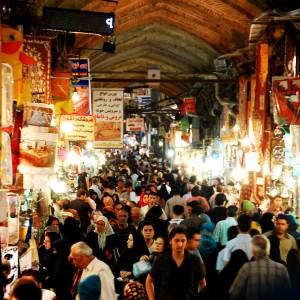 عکس هایی زیبا از تهران