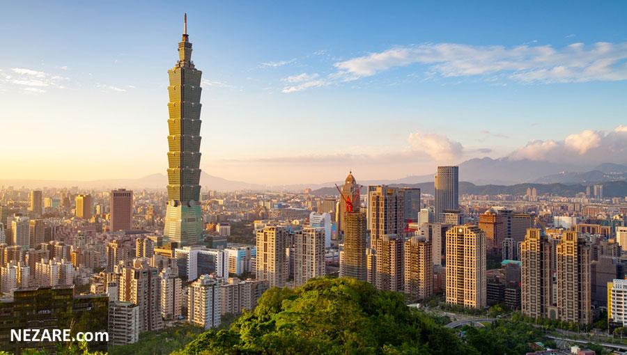 10 شهر رویایی برای سفر در سال جدید میلادی