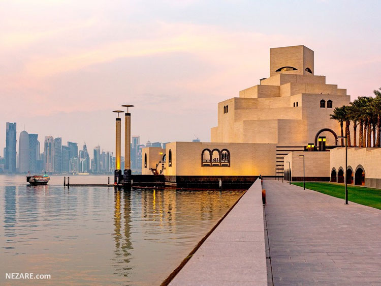 زیبا ترین موزه های جهان