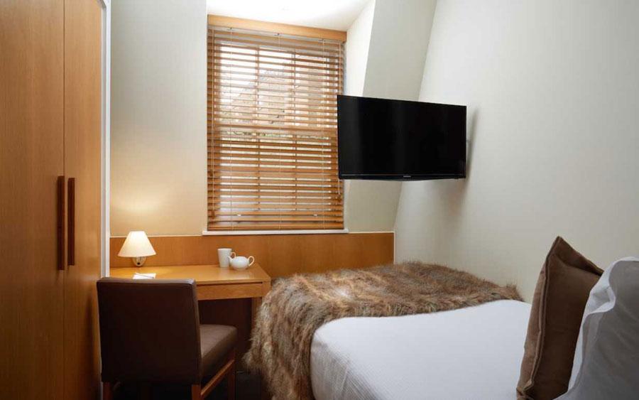 لوکس ترین هتل های لندن