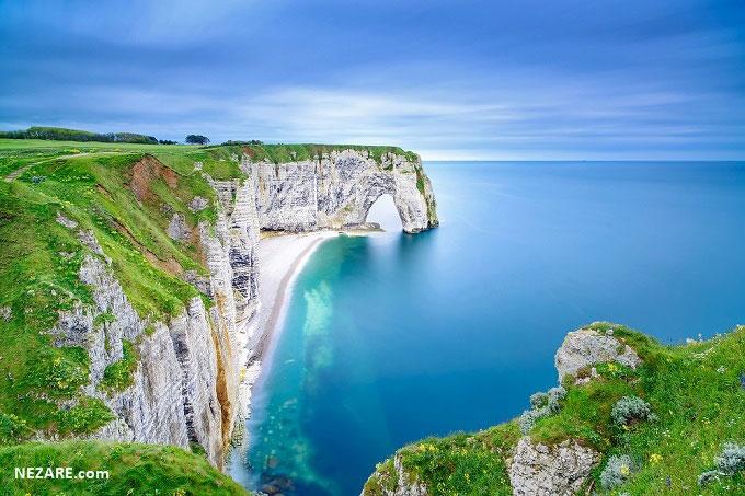 10 مکان شگفت انگیز طبیعی