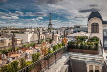 ۶ هتل لوکس پاریس برای هر مناسبتی