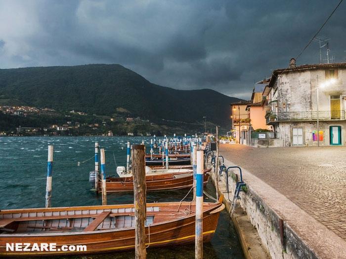 رمانتیک ترین شهرهای کوچک ایتالیا