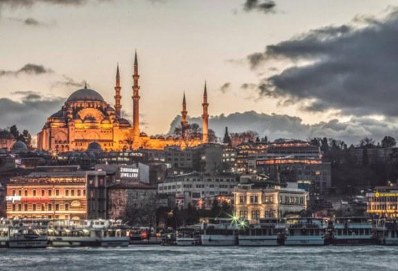 عکس های بسیار زیبا از ترکیه