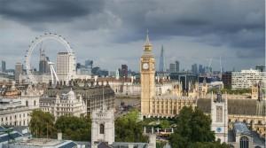 هتل های لندن