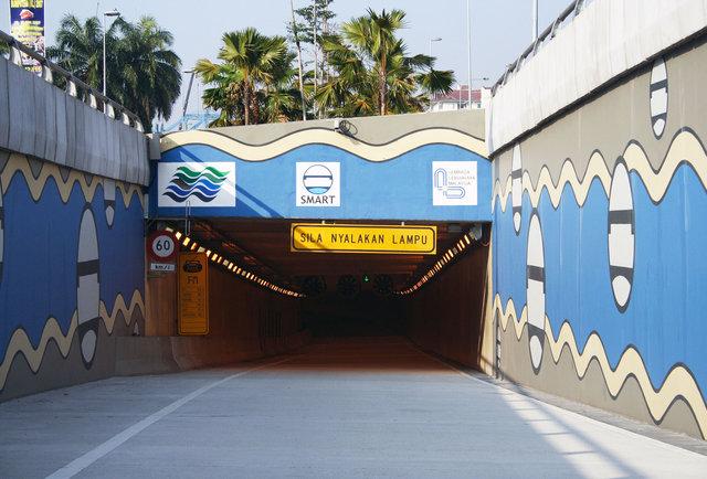 جالب ترین تونل های دنیا