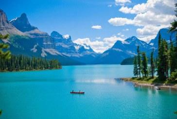زیبا ترین دریاچه های جهان را بشناسید