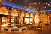 بزرگترین مرکز خرید جهان در دبی – مرکز خرید دبی مال