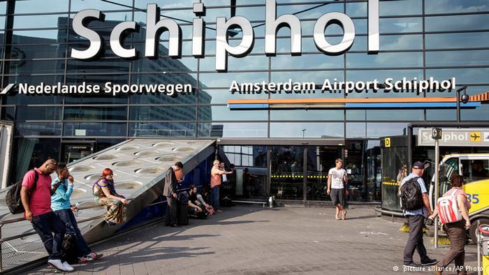 بهترین فرودگاههای بینالمللی دنیا در سال 2016 معرفی شدند