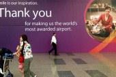 بهترین فرودگاه های بین المللی دنیا در سال ۲۰۱۶ معرفی شدند