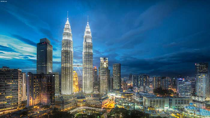 راهنمای سفر به مالزی
