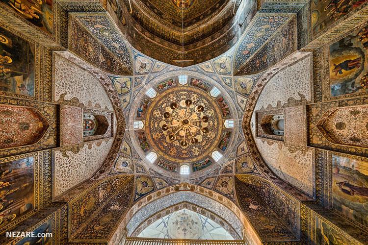 در سفر به اصفهان از چه جاهایی دیدن کنیم؟