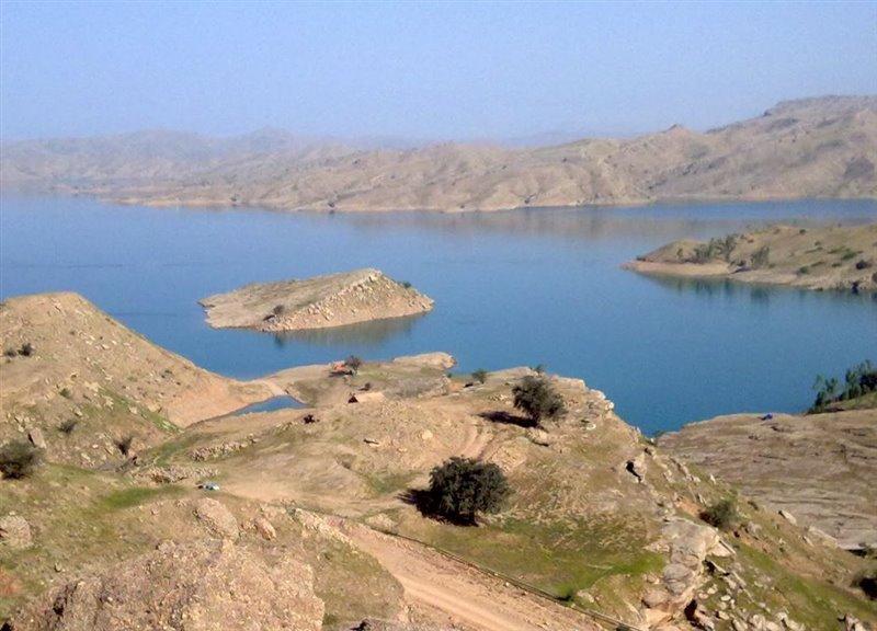 دریاچه شهیون