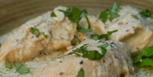 مرغ خامه ای ایتالیایی
