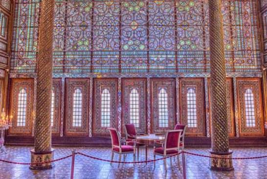 کاخ گلستان ،گل سر سبد کاخ های تهران