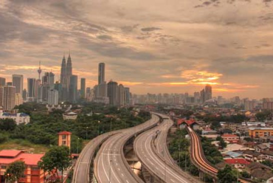 راهنمای سفر به مالزی – کوالالامپور