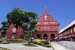 10 جاذبهی گردشگری در ملاکا