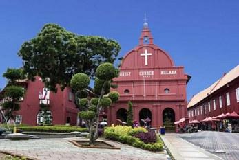 ۱۰ جاذبهی گردشگری در ملاکا