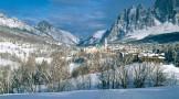 بهترین روستاها برای تعطیلات زمستانی
