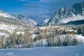 روستاهای بسیار زیبا برای تعطیلات زمستانی