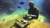 موزه های عجیب در زیر دریا