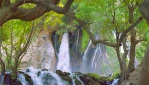 تنگ بستانک معروف به بهشت گمشده ایران