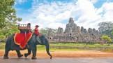 سیم ریپ،یکی از مهیجترین مقاصد گردشگری آسیای جنوبشرقی